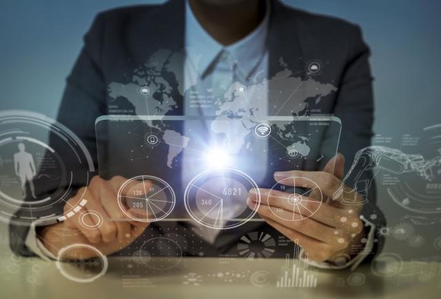 Tax Advanced Data Analytics