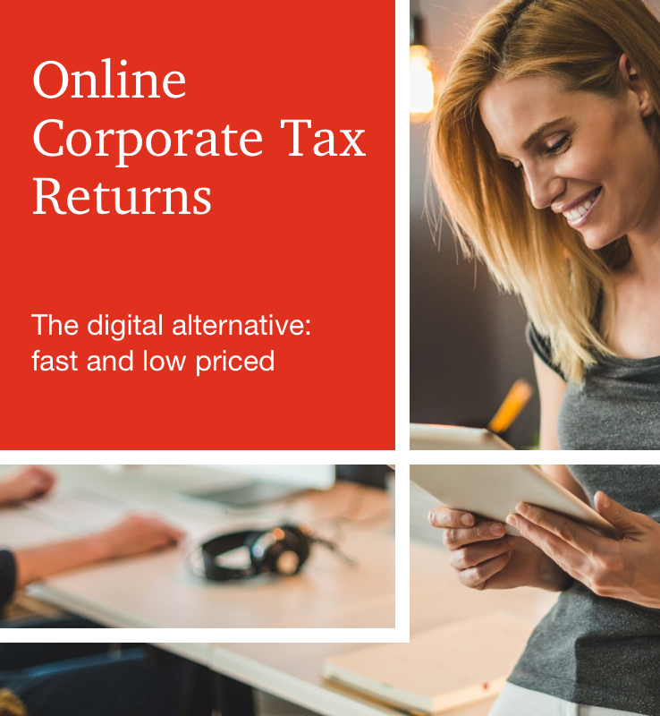 Corporate Tax Online | PwC Switzerland
